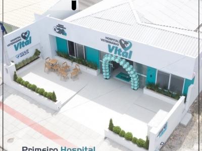 Hospital Veterinário Vital